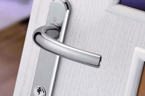 Locks or Handles<br>